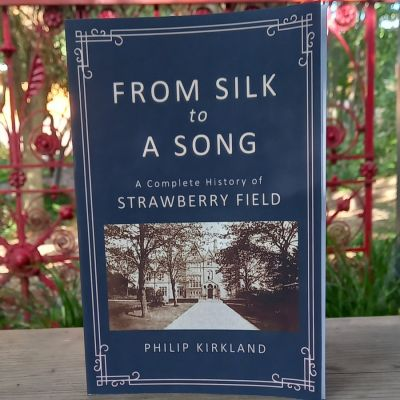 FROM SILK TO A SONG BOOK