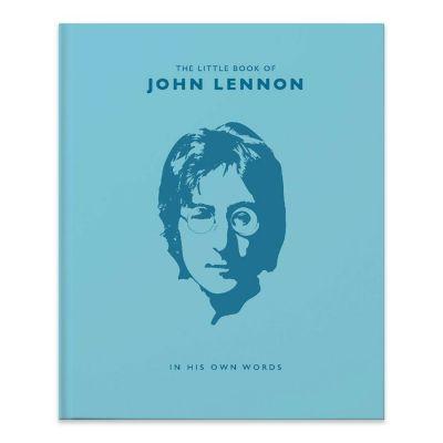 LITTLE BOOK OF JOHN LENNON