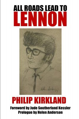 ALL ROADS LEAD TO LENNON BOOK