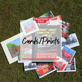 cards,prints