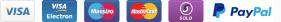 Visa - Visa Electron Maestro Mastercard Solo - PayPal