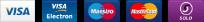 Visa - Visa Electron Maestro Mastercard Solo