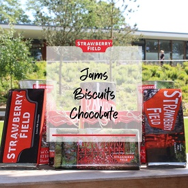 jams,biscuits,chocolate